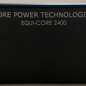 Core Power Technologies Equi=Core 2400 20 amp balanced ...