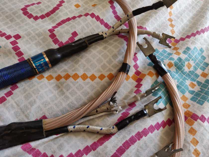 Yamamura Churchill 5000 speaker cables