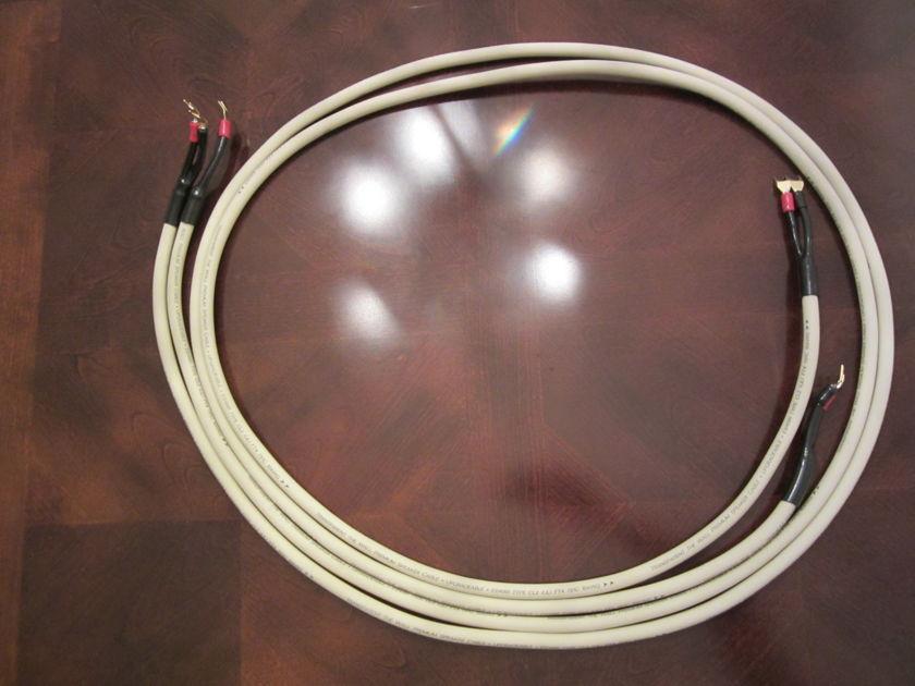 Transparent Audio The Wall Premium Speaker Cable