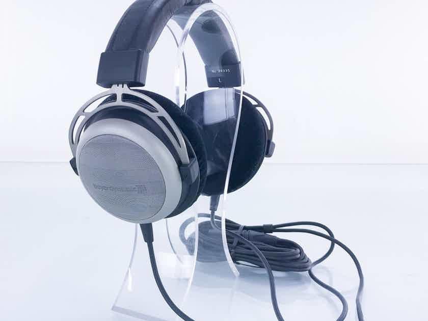 Beyerdynamic T1 Semi-Open Back Headphones; Gen 1 (17201)