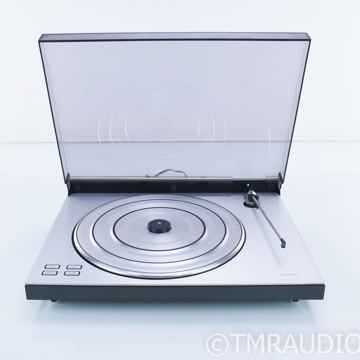 Beogram RX Belt Drive Turntable (No Cartridge)