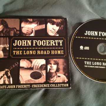John Fogerty  The Long Road Home 25 Tracks Fantasy Reco...