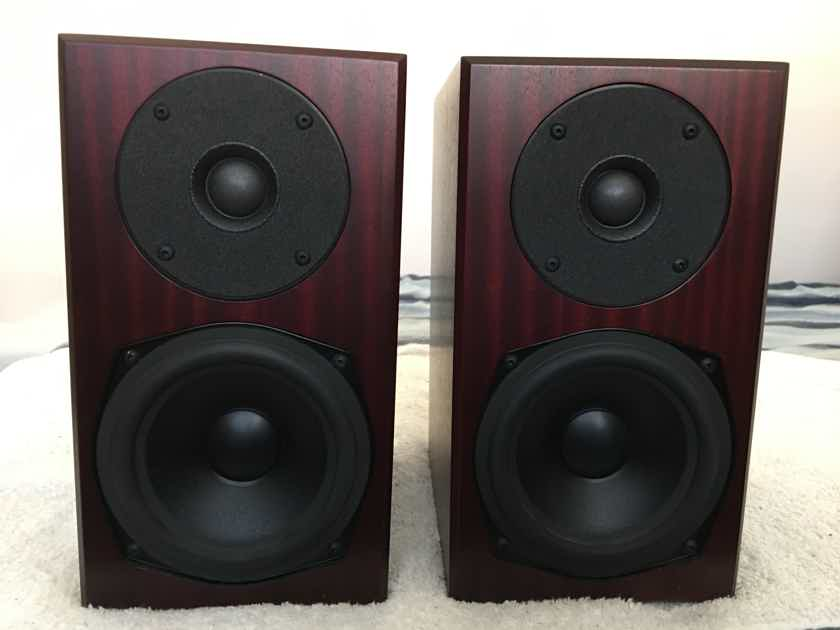 Totem Mite (3) Speakers (Stereo & Center Channel)