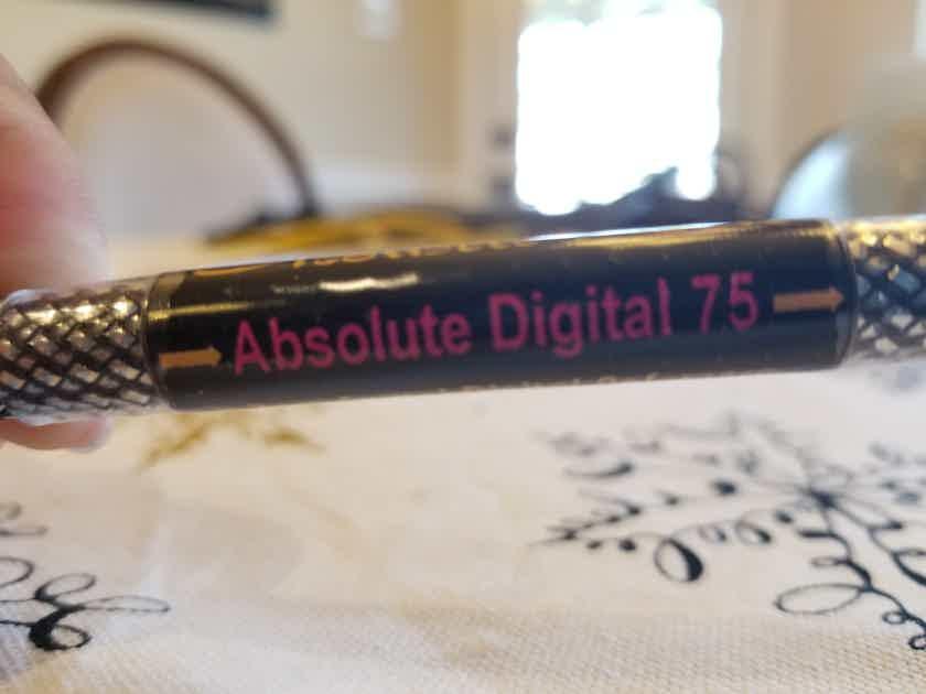 Acoustic Zen Absolute Digital 75