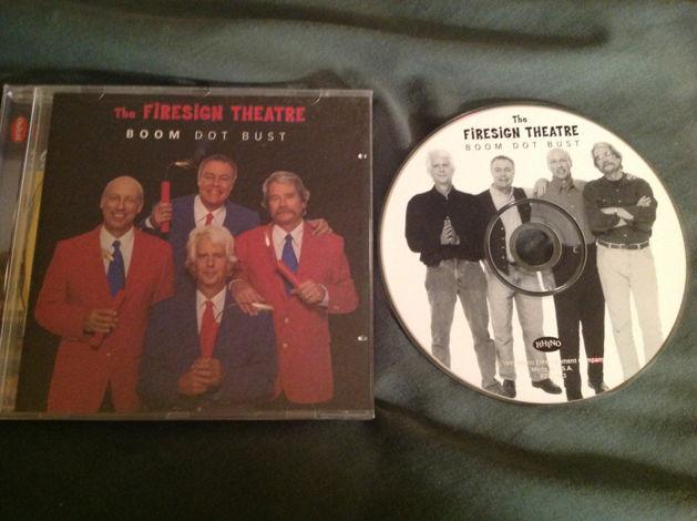 Firesign Theatre