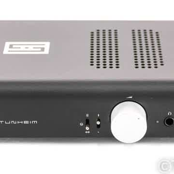 Jotunheim Headphone Amplifier / Preamplifier