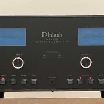 McIntosh MA6500