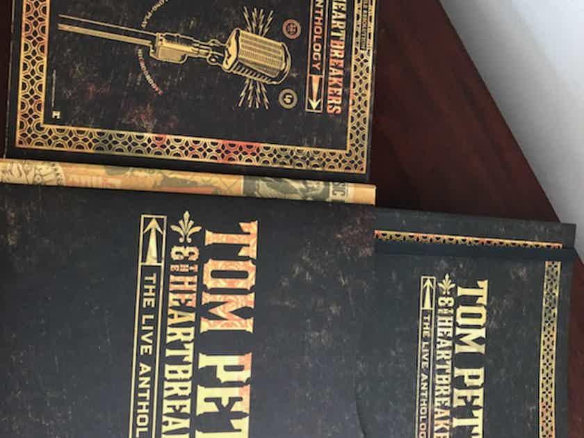 Tom Petty Live Anthololgy (LP Set)