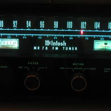 MR 78 Tuner