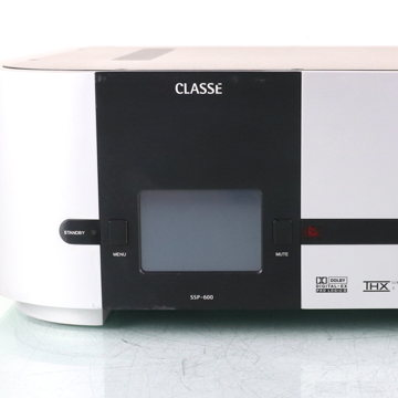 Classe SSP-600 7.1 Channel Home Theater Processor
