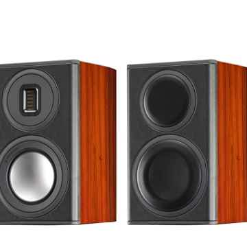 Monitor Audio Platinum PL100 Bookshelf Speakers