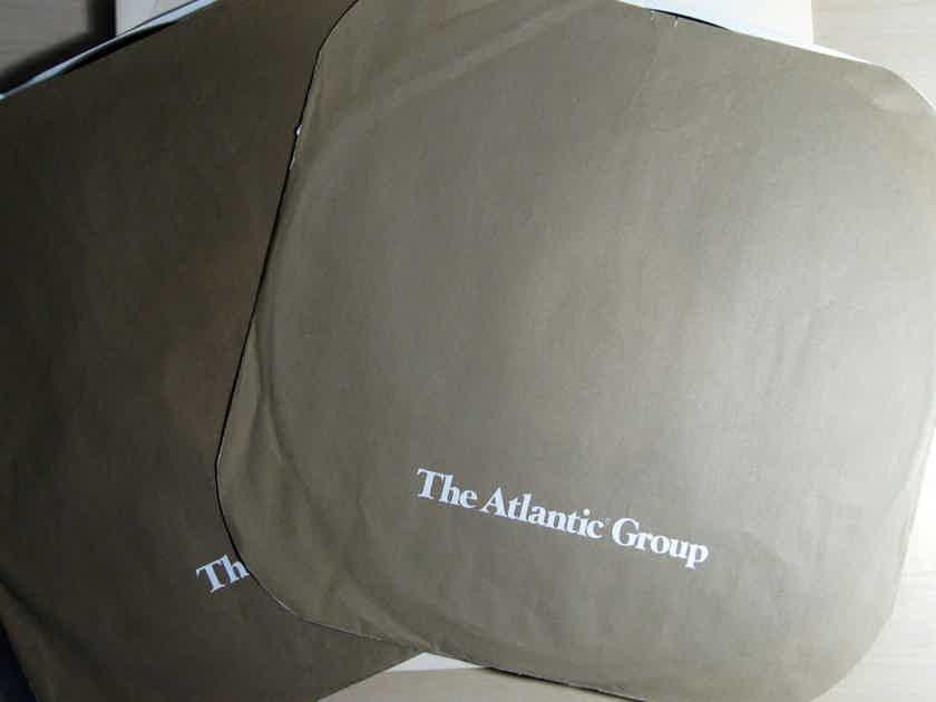 Genesis - Three Sides Live  - 1982 Atlantic SD 2-2000