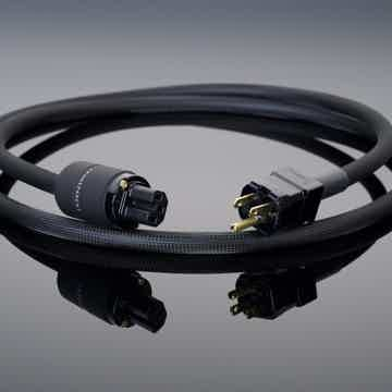 High Performance Gen5 AC Power Cable