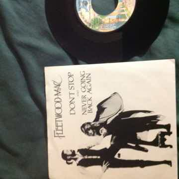 Fleetwood Mac - Don't Stop Warner Brothers Records Prom...