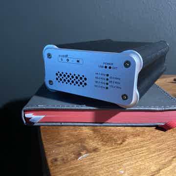 SOtM dX-USB HD