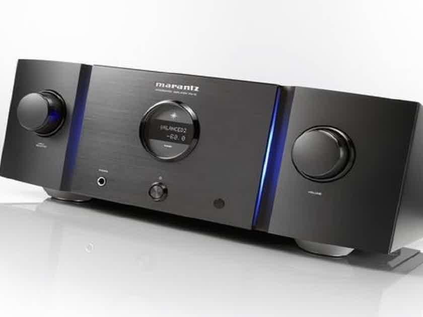 Marantz PM-10 Integrated amp