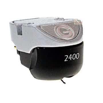 2400 Moving Magnet Phono Cartridge