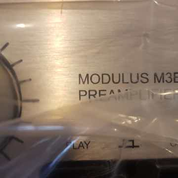 Audible Illusions Modulus 3B