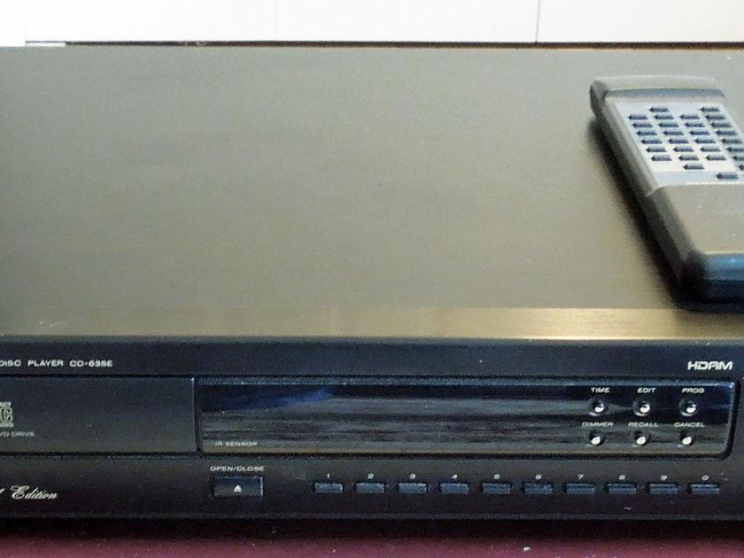 Marantz  CD-63 SE CD Player