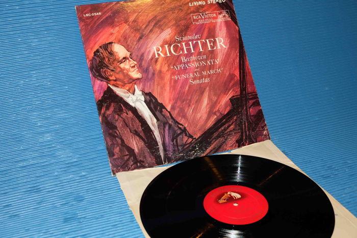 BEETHOVEN / Richter