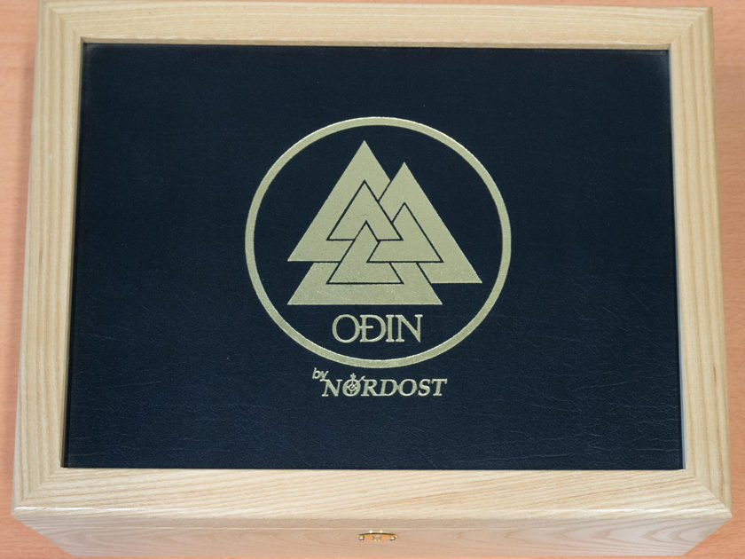 Nordost Odin Digital Coaxial Cable 1.25M
