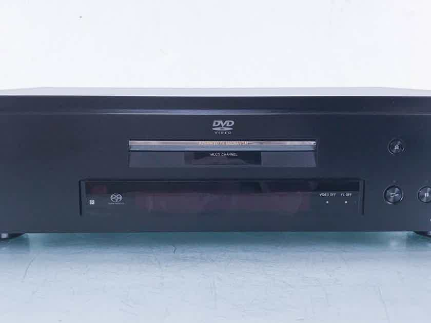 Sony DVP-NS999ES DVD / SACD Player DVPNS999ES (15164)