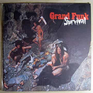 Grand Funk - Survival - 1971 Capitol Records SW-764