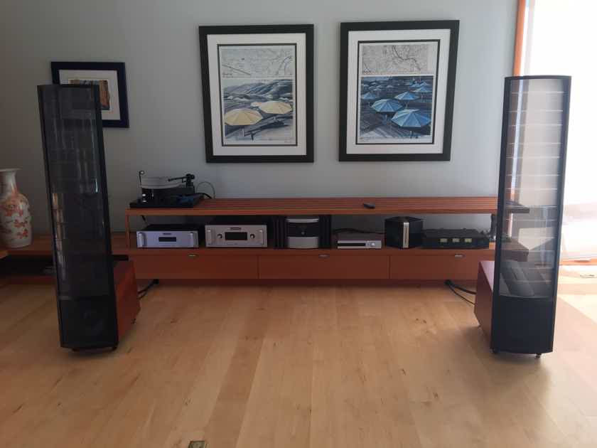 Martin Logan Summit Speakers