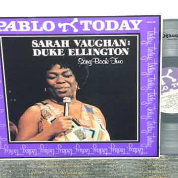 Sarah Vaughan+more Duke Ellington Songbook Vol. Two
