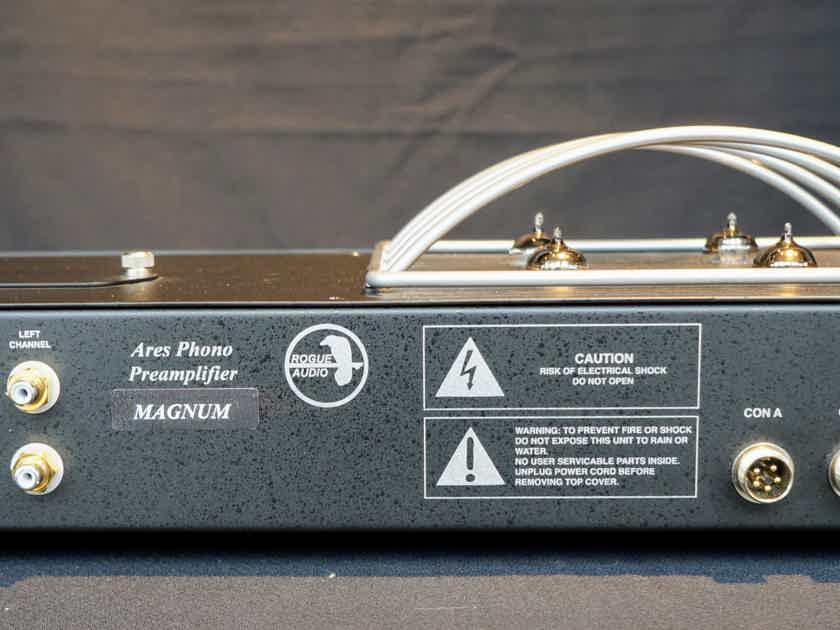 Rogue Audio Ares Magnum