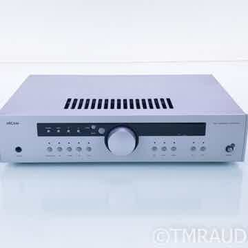 Arcam DiVA A85 Stereo Integrated Amplfier