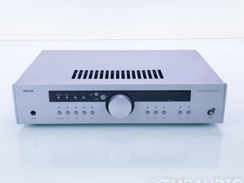 Arcam DiVA A85 Stereo Integrated Amplfier; A-85; Remote (17393)