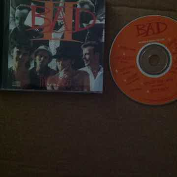 Big Audio Dynamite II - The Globe Columbia Records Comp...