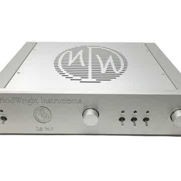 ModWright LS-36.5 Stereo Tube Preamplifier