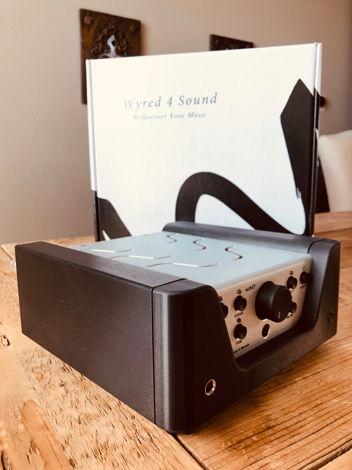 Wyred 4 Sound
