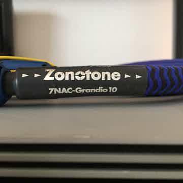 Zonotone of Japan 7NAC-Grandio-10