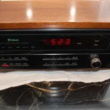 MR-7082 AM/FM Stereo Tuner