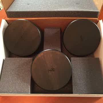 Shun Mook Audio Giant Diamond Resonators