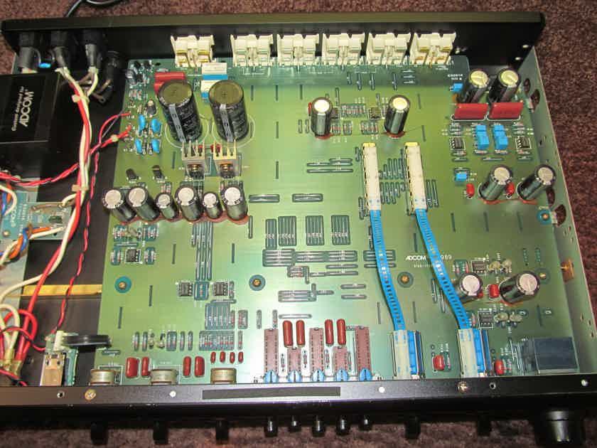 Adcom GFP-555 mkII