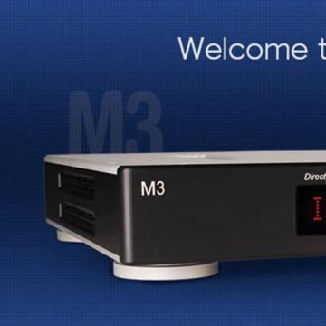 Bricasti Design M3