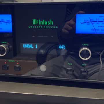 McIntosh mac7200