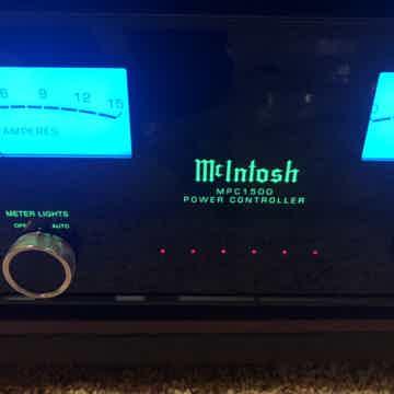 McIntosh MPC-1500