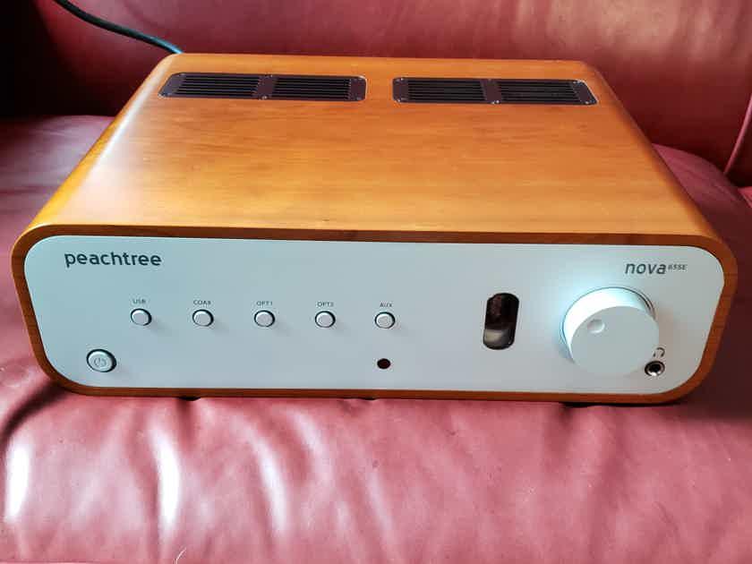 Peachtree Audio Nova65SE ***Lowered Price***