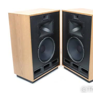 Klipsch Cornwall IV Floorstanding Speakers