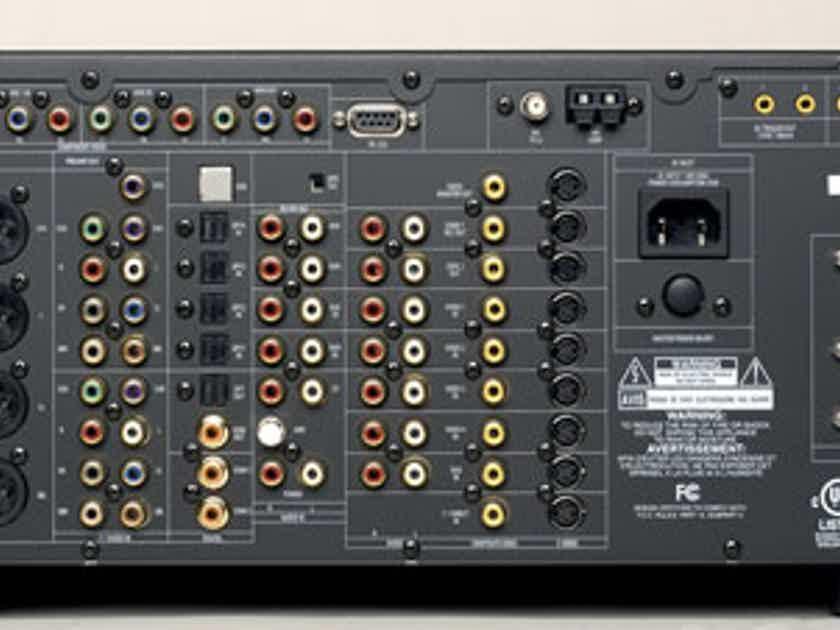 Outlaw Audio M-990 Pre-amp Processor W/ Tuner