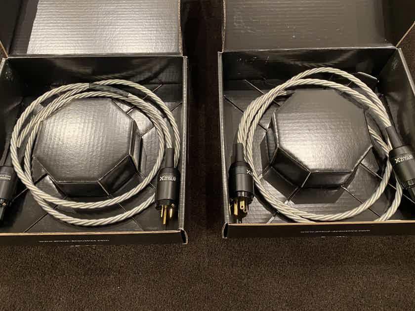 Ansuz Acoustics Mainz X