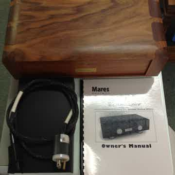 """Mares Connoisseur 2.0 Phono Preamplifier  """"Legendary 1 of 100 hand built by Petr Mares"""""""