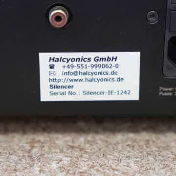 Halcyonics Silencer IE-1242