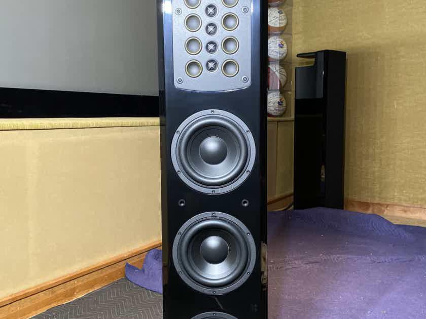 McIntosh XR200 Full Range Loudspeakers