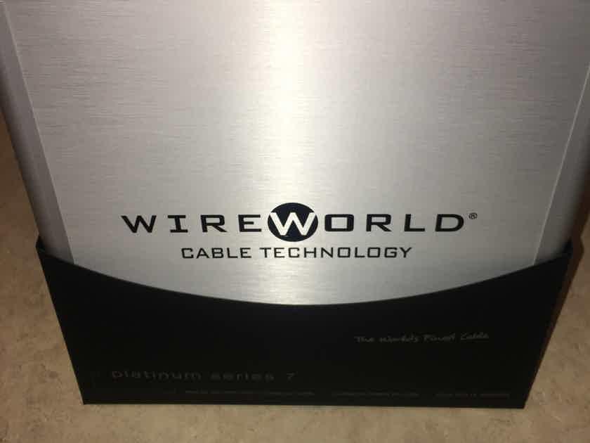 Wireworld  Platinum Starlight 7 - USB 2.0